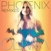 Phoenix - The Remixes von Olivia Holt