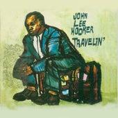 Travelin' (Remastered) fra John Lee Hooker