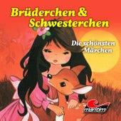 Brüderchen und Schwesterchen (Hörspiel) von Grimms Märchen