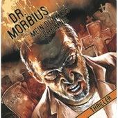 Folge 1: Mein dunkles Geheimnis von Dr. Morbius