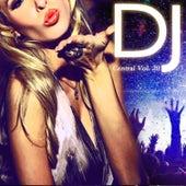 DJ Central, Vol. 20 von Various