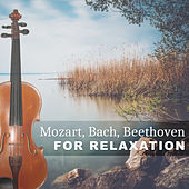 Mozart, Bach, Beethoven for Relaxation – Classical Songs to Rest, Quiet the Mind de Various Artists