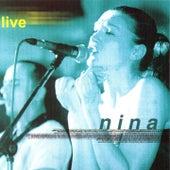 Nina, Live by Nina Badric