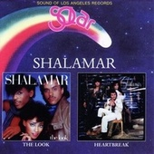 The Look / Heartbreak de Shalamar