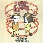 Over My Shoulder von I Am Kloot