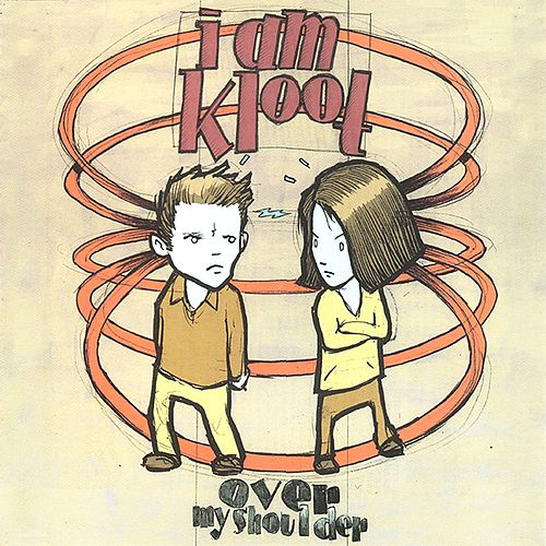 Over My Shoulder by I Am Kloot