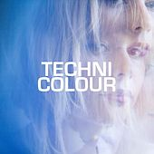 Technicolour by Daniella Mason