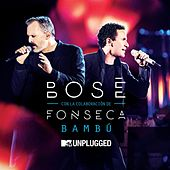 Bambú (with Fonseca) (MTV Unplugged) by Miguel Bosé