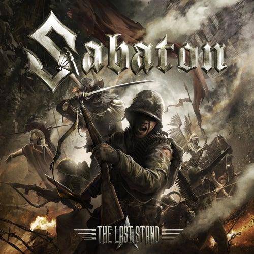 The Last Stand van Sabaton