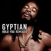 Hold You Remixes de Gyptian