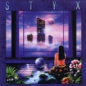 Brave New World by Styx