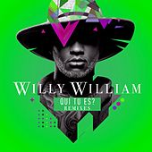 Qui tu es ? (Remixes) by Willy William