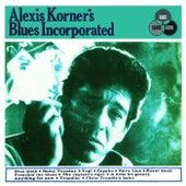 Alexis Korner's Blues Incorporated (Expanded Edition;2006 Remastered Version) de Alexis Korner