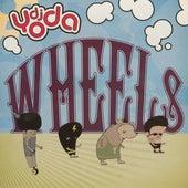 Wheels - EP by DJ Yoda