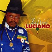Jah Words by Luciano