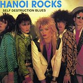 Self Destruction Blues von Hanoi Rocks