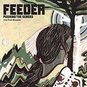 Pushing the Senses (Live from Brussels) de Feeder
