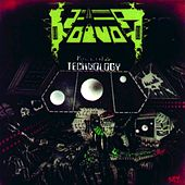Killing Technology by Voivod