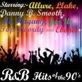 R&B Hits of the 90's, Vol. 2 de Various Artists