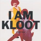 3 Feet Tall von I Am Kloot