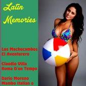 Latin Memories von Various Artists