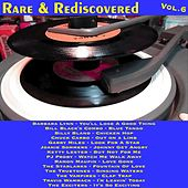 Rare & Rediscovered, Vol.6 de Various Artists