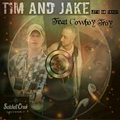 Let's Go Crazy - Single von Cowboy Troy