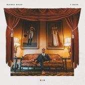 3 Days - Single von Richie Nuzz