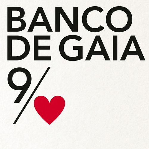 The 9th of Nine Hearts von Banco de Gaia
