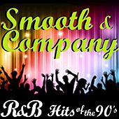 R&B Hits of the 90's, Vol. 1 de Smooth