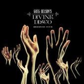 Greg Belson's Divine Disco: American Gospel Disco 1974 to 1984 de Various Artists