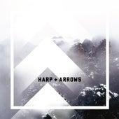 Harp + Arrows by Harp