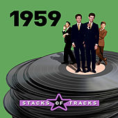 Stacks of Tracks - 1959 di Various Artists