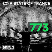 A State Of Trance Episode 773 de Various Artists
