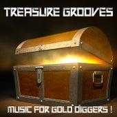 Treasure Groove, Vol. 1 by Various Artists