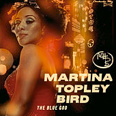 The Blue God by Martina Topley-Bird