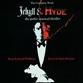 Jekyll & Hyde: The Gothic Musical Thriller by Various Artists