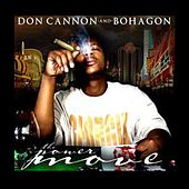 The Power Move by Don Cannon