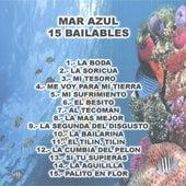 15 Bailables by Mar Azul