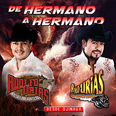De Hermano A Hermano by Various Artists