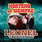 Norteño por Siempre by Leonel El Ranchero De Sinaloa