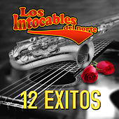 12 Exitos by Los Intocables Del Norte