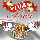 Viva El Amor 30 Exitos by Los Trios