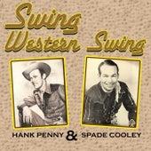 Swing Western Swing by Various Artists