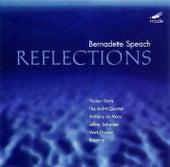 Reflections by Bernadette Speach