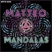 Mandalas de Matteo
