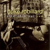Stretchin' Out Live de Duke Robillard