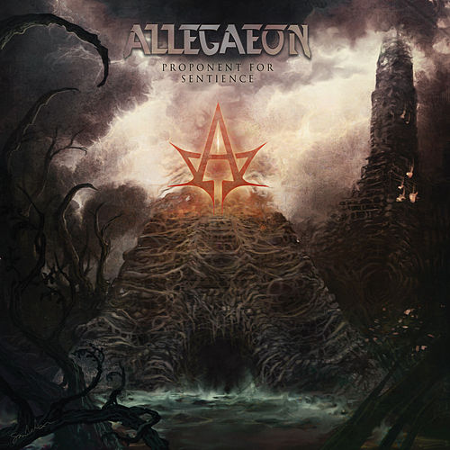 Proponent for Sentience III - The Extermination by Allegaeon
