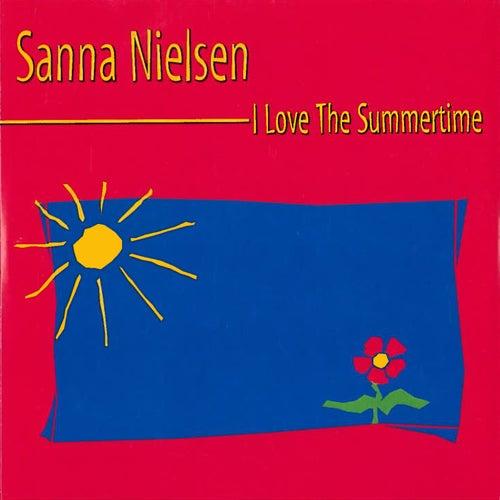 I Love the Summertime by Sanna Nielsen
