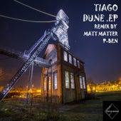 Dune - EP by Tiago